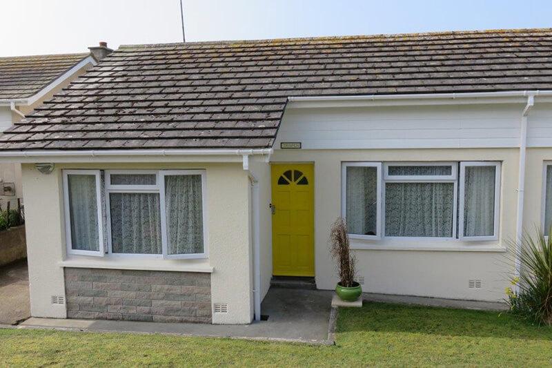 bungalow holidays holywell bay