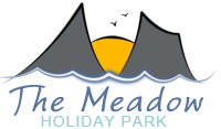 The Meadow Holiday Park Logo