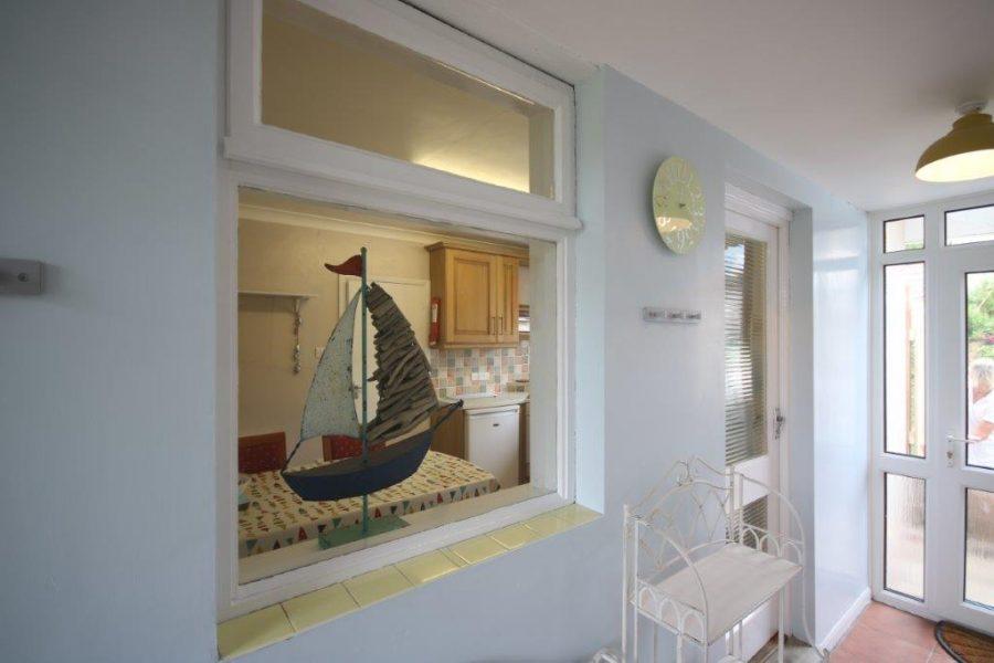 langarrow cottage