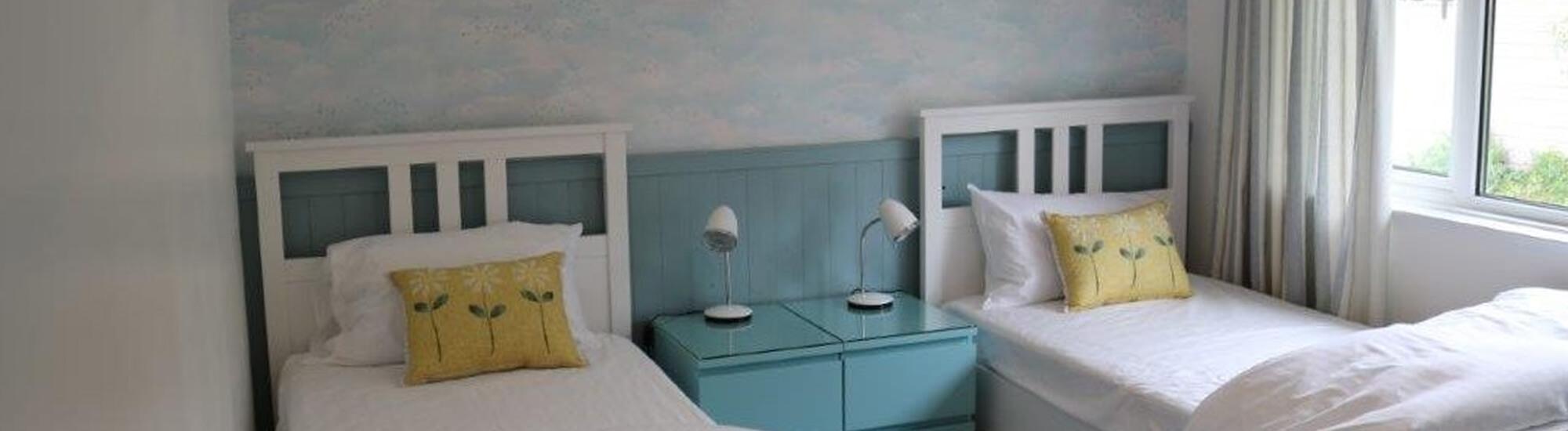 langarrow - Langarrow Cottage