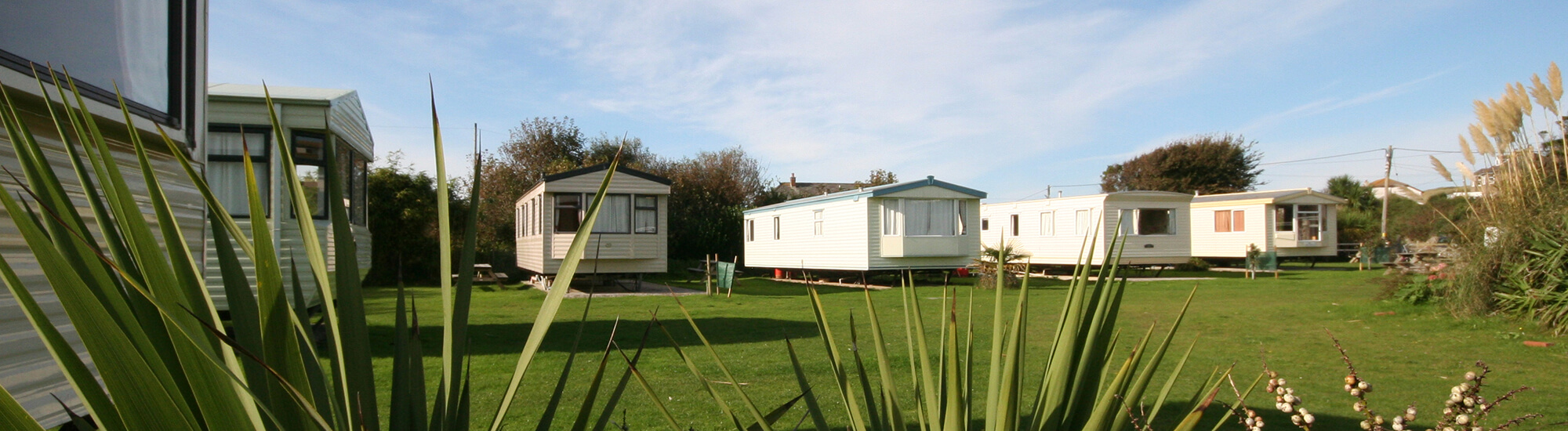 Holywell Holiday Park