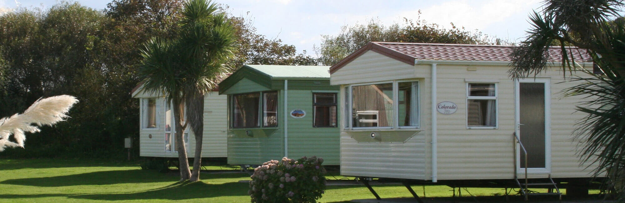 Caravan Holidays Cornwall