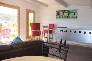 the meadow holywell bay cottages bungalows holidays