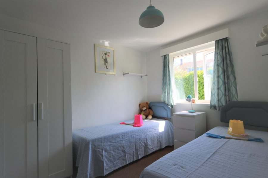 cottage holywell beach newquay surf holiday