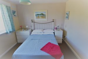 bungallow holywell bay cotage newquay beach
